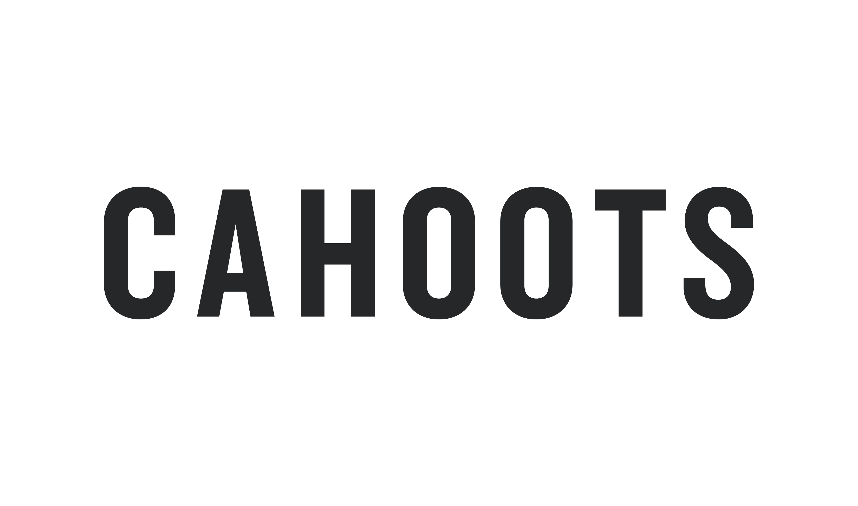 Cahoots, Community Space